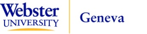 Horizontal Geneva Logo 2014 - White Background