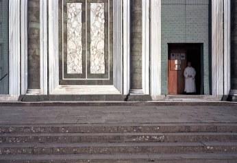 San Miniato al Monte church