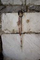"""Porto Venere - Liguria - """"Rosario"""" in the Romanic church"""