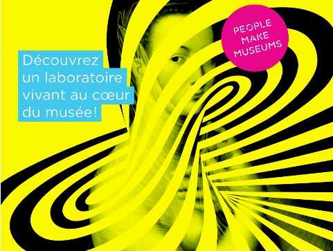 museomix flyer