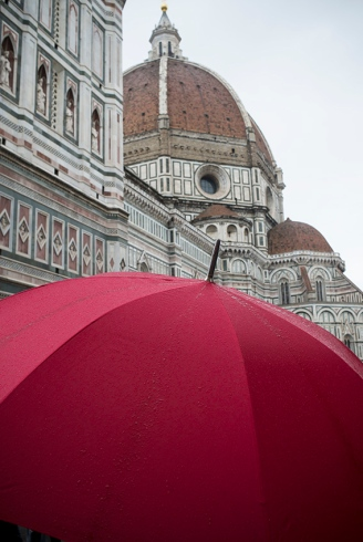 rainy days in florence 2